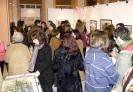 Exposición de Acuarelas en Sevilla 2010